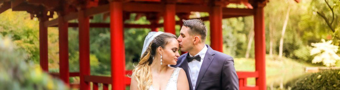 Mariusz i Agnieszka – reportaż ślubny