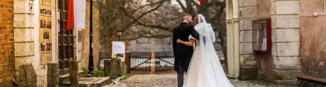 Agnieszka & Sławek – reportaż ślubny Via Villa